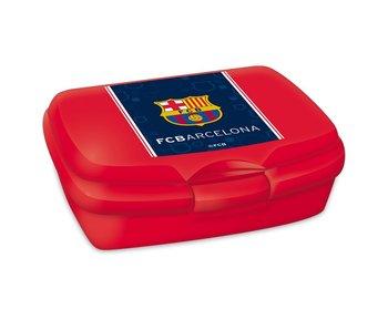 FC Barcelona panier-repas