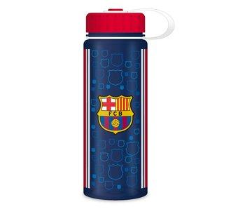FC Barcelona bouteille d'eau de luxe 500ml