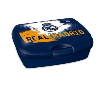 Real Madrid Lunchbox
