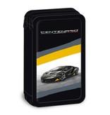 Lamborghini Centenario - Case - Black