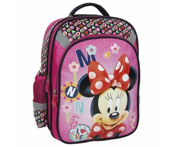 Disney Minnie Mouse Rugzak Love