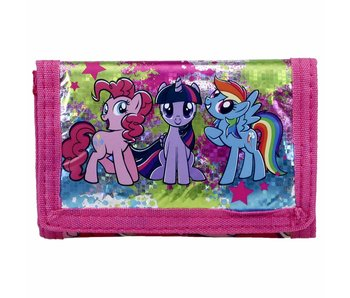 My Little Pony Brieftasche