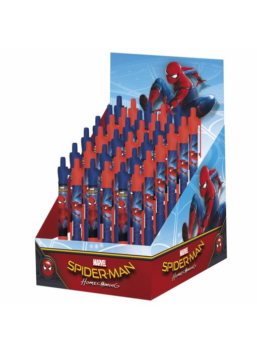 SpiderMan Balpen