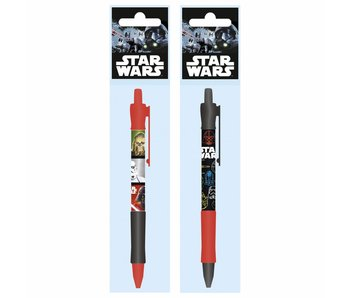Star Wars Balpen