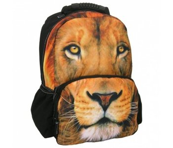 Animal Pictures Rucksack Löwe 44 cm