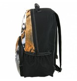 Animal Pictures Backpack lion 44x29x21 cm
