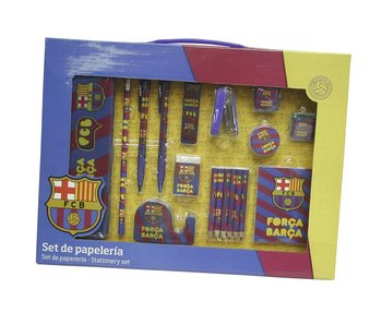 FC Barcelona 18pcs. Stationery Set