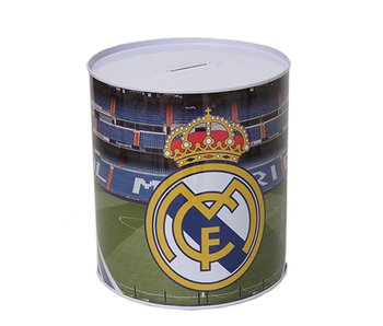 Real Madrid Spaarpot Jumbo 15 cm
