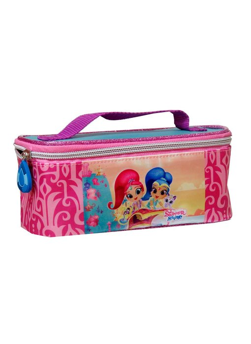 Shimmer And Shine Beauty Case 21,5 cm