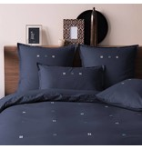 Matt & Rose Dragées délices - Duvet - Lits Jumeaux - 240 x 220 cm - Blau