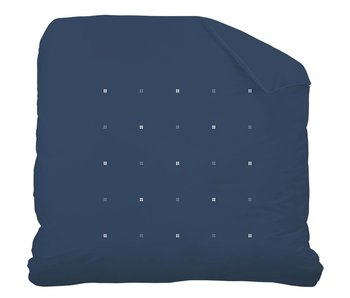 Matt & Rose Duvet cover Dragées délices Night blue 240x220 cm