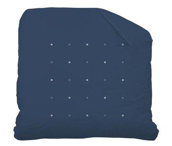 Matt & Rose Duvet Dragées délices Nacht blau 240x220 cm
