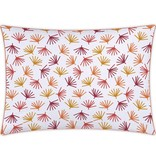 Matt & Rose Jungle graphique - Taie - 50 x 70 cm - Multi-