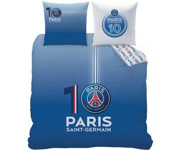 Paris Saint Germain Duvet cover Numero Dix 240x220cm