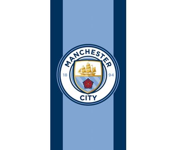Manchester City Beachtowel 70x140cm