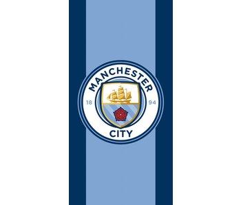 Manchester City Strandlaken 70x140cm