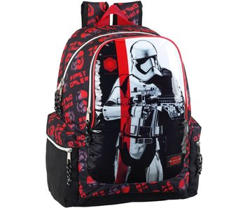 Star Wars The Last Jedi Backpack 43 cm