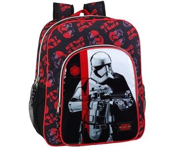 Star Wars Le dernier sac à dos Jedi 38 cm