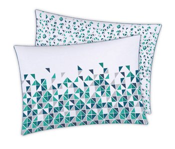 Matt & Rose Pillow case Tendance mosaic 50x70cm