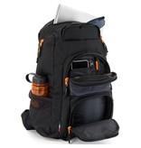 Lamborghini - Backpack - 48 cm - Black