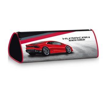 Lamborghini um Fall