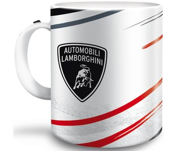 Lamborghini mug