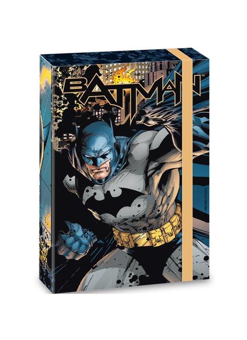 Batman A4-Box