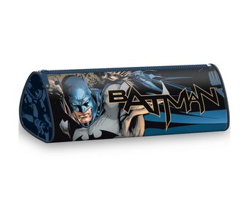 Batman around