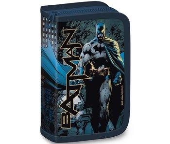 Batman gefüllte Beutel