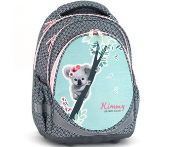 Kimmy Ergo backpack