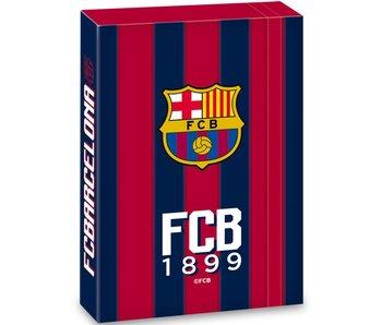 FC Barcelona A4 box
