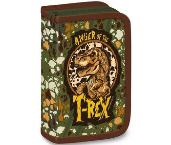 T-rex poche remplie