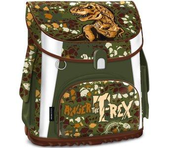 T-rex Luxus ergo Rucksack