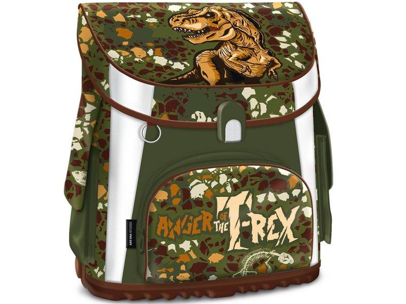 649ebccec3d T-rex - Luxurious ergo backpack - Multi - SimbaShop.nl