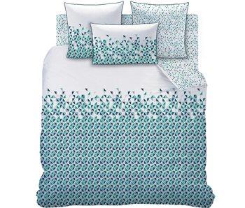 Matt & Rose Duvet cover + 2 pillowcases Tendance mosaic 200x200cm