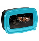 Animal Pictures My beautiful horse - Lunch box - black