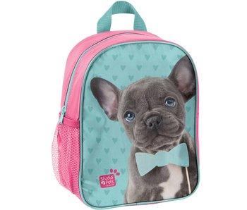 Studio Pets Backpack Dog 28 cm
