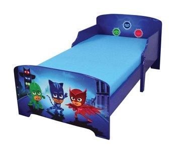 PJ Masks Kinderbett 70x140cm einschließlich Latten