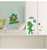 PJ Masks Gekko - Wall sticker - Green