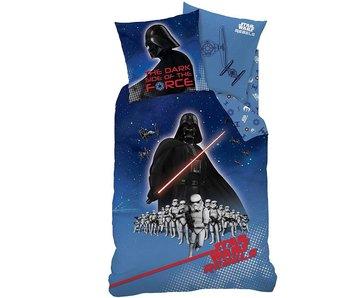 Star Wars Duvet cover Monace 140 x 200 + 60x80cm