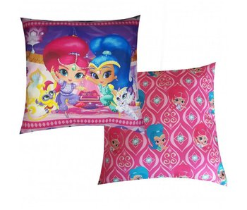 Shimmer And Shine coussin 40x40cm