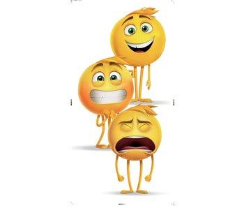 Emoji Serviette de plage 140x70 cm