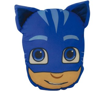 PJ Masks Cushion 3D Catboy