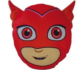 PJ Masks Coussin 3D Bibou