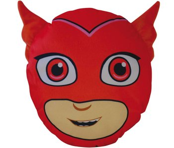 PJ Masks Cushion 3D Owlette