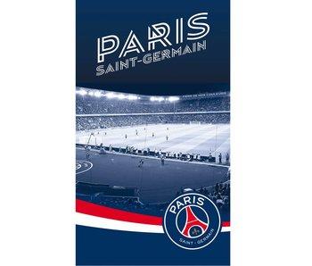 Paris Saint Germain Strandtuch Parc des Princes 70x120cm