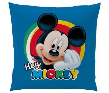 Disney Mickey Mouse Coussin Story 40x40 cm