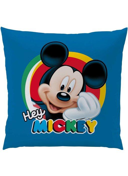 Disney Mickey Mouse Cushion Story 40x40 cm