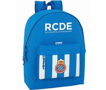RCD Espagnol Sac à dos bleu 43 cm