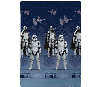 Star Wars Bedruckte Decke Commando 140x200cm